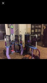 Monster High Deluxe High School Playset in Fort Knox, Kentucky