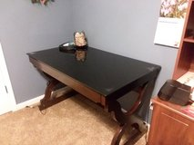 Ashley Writing desk with one large center folding draw in Elizabethtown, Kentucky