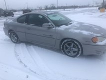 2000  Pontiac Grand Am GT in Shorewood, Illinois