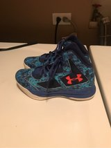 under armour for boy size 4 1/2 in Shorewood, Illinois