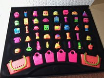 Shopkins Limited Edition Neon in Shorewood, Illinois