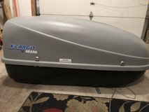 Car topper - X-Cargo from Sears in Aurora, Illinois
