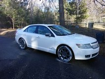 2008 Lincoln MKZ in Leesville, Louisiana