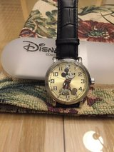 Disney Mickey Mouse watch in Shorewood, Illinois