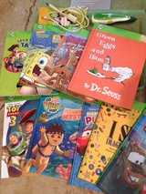 leap frog tag early reader in Oswego, Illinois