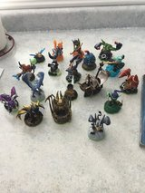 Skylanders in Plainfield, Illinois