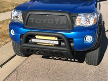 Toyota Tacoma OEM Front bumper & components in Colorado Springs, Colorado