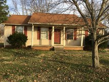 House for Rent in Fort Campbell, Kentucky