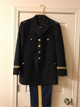 Men's Officer Army Service Uniform in Fort Carson, Colorado