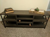 Media Console and Side Table REDUCED in Fort Campbell, Kentucky