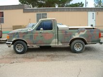 '88 ford f150 xlt lariot work/hunt truck/mechanic special in Alamogordo, New Mexico