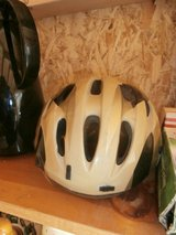 Bicycle Helmet in Yucca Valley, California