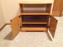 Two matching TV Stands, will sell individually in Fort Leonard Wood, Missouri