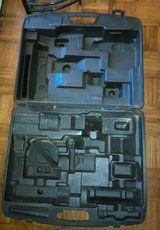Craftsman Power Tool Case -case only in Livingston, Texas
