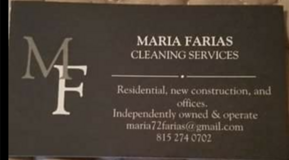 cleaning services in Bolingbrook, Illinois