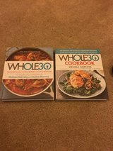 Whole 30 books in Fairfield, California