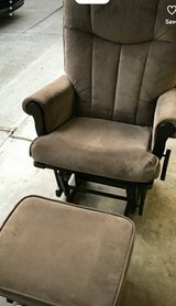 Chair with ott in Vacaville, California