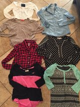 Long sleeve tops in Leesville, Louisiana