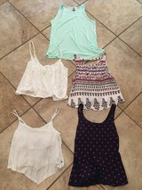 Cute tops in Fort Polk, Louisiana