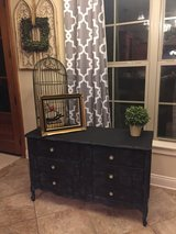 French Victorian dresser in Fort Polk, Louisiana