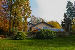 Beautiful house with Indoor-Pool in Grafenwoehr, GE