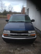 2000 chevy blazer,Us Spec in Ramstein, Germany