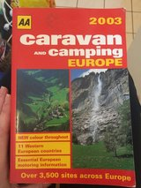 Camping Europe Book in Ramstein, Germany