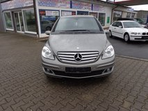 2007 Mercedes B200 CDI Automatic Euro Spec. in Hohenfels, Germany