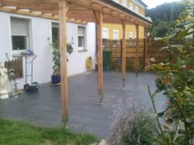 Nice 3 1/2 room apartment witch big terrace for rent. in Grafenwoehr, GE