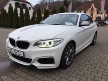2015 BMW M235i Coupe in Baumholder, GE