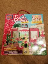 BNIB: Barbie Mega Bloks Pet Shop in Fort Campbell, Kentucky