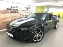 2014 Chevrolet Camaro SS V8 ** ONLY 16,200 MILES** in Hohenfels, Germany