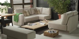 Own this beautiful couch / US Financing in Ansbach, Germany