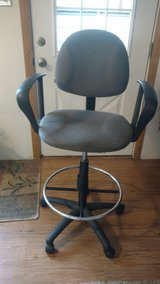 drafting chair - great condition in Alamogordo, New Mexico
