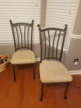 Dining Room Chairs Lot of 6 in Pleasant View, Tennessee