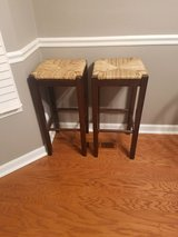 Bar stools lot of 2 in Pleasant View, Tennessee
