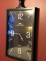 : ) Cool French Design Wall Clock: Works Perfect !!! in Naperville, Illinois