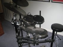 alesis dm 8 drum set in Beaufort, South Carolina