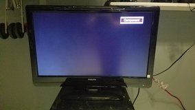 "32"" Philips LCD TV 720p in Vacaville, California"