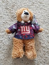 NY Giants Hoodie Proud Fan Bear in Camp Lejeune, North Carolina