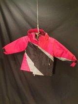 Wonder Kids Boys Red and Black and Grey Winter Coat Size 2T (T=1) in Fort Campbell, Kentucky