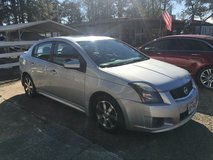 2012 NISSAN SENTRA SPECIAL EDITION in The Woodlands, Texas