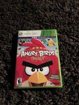 XBox 360 Game angry birds in Stuttgart, GE