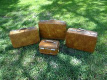 VINTAGE AMERICAN TOURISTER LUGGAGE in Huntsville, Texas