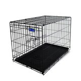 Crate/Carrier/Cage with 2 Doors, Handle, XX-Large in Ramstein, Germany