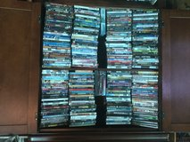 All movies and music,,,,,1.00.    Each in Alamogordo, New Mexico