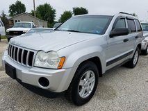 2005 JEEP GRAND CHEROKEE in Rolla, Missouri