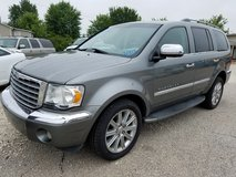 2007 CHRYSLER ASPEN LIMITED 4WD in Rolla, Missouri