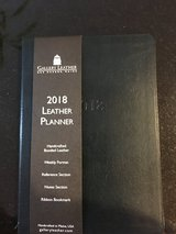 2018 Gallery Leather Planner in Fort Campbell, Kentucky