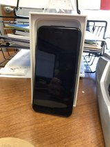 iphone 7 black 128gb like new verizon unlocked in Lockport, Illinois